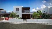 Новые замечательные 3-х и 4-х спальные Виллы на набережной зоне Пафоса - Фото 3