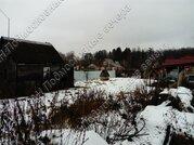 Можайское ш. 33 км от МКАД, Назарьево, Участок 6 сот. - Фото 4