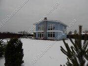Калужское ш. 29 км от МКАД, Троицкое, Коттедж 200 кв. м