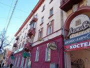 Квартира, ул. Московская, д.24