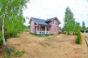 Продается дом 154 м2, д.Сафонтьево, Истринский р-н - Фото 2