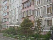 Продажа квартиры, Хабаровск, Ул. Лазо, Купить квартиру в Хабаровске по недорогой цене, ID объекта - 319589959 - Фото 1