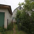 Дом ул Маршака, в Конаково