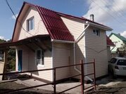 Продажа дома, Кемеровский район, Улица Заречная