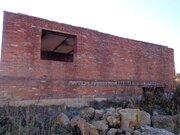 Земельный участок пл 10 соток, с незавершенным строительством жилым . - Фото 3