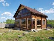 Продажа дома, Геолог-2, Нижнетавдинский район, 2-я линия - Фото 1