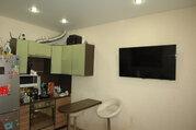 Продается студия, г. Сочи, Лысая гора, Купить квартиру в Сочи по недорогой цене, ID объекта - 329444164 - Фото 3