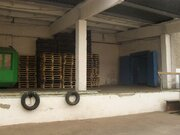 Сдается производственно-складского помещение г.Люберцы, Аренда склада в Люберцах, ID объекта - 900244953 - Фото 5