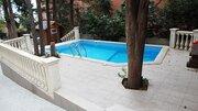 Большая квартира в клубном доме, Купить квартиру в Ялте по недорогой цене, ID объекта - 316918125 - Фото 12