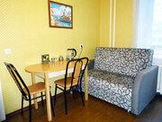 Квартира посуточно, Рядом с вокзалом, wi-fi, 2+2+1 спальных мест. - Фото 4