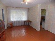 Двухкомнатная квартира в четырехэтажном кирпичном доме в г. Тейково, Продажа квартир в Тейково, ID объекта - 322318728 - Фото 2