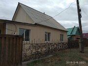 Продажа дома, Улан-Удэ, Туманная