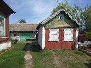 Юрьев-Польский р-он, Юрьев-Польский г, Мая 1-го ул, дом на продажу - Фото 3