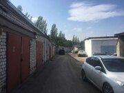 Продажа гаража, Воронеж, Ул. Землячки - Фото 2