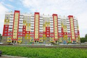 Продам 1-комн квартиру Славино, Строительная 24,26 кв.м 1э, Цена 750тр - Фото 1