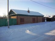 Продается дом в Тюмени, с. Ембаево, - Фото 1