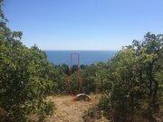 Видовые 5 соток, Кацивели, аквапарк, 500м до моря - Фото 2