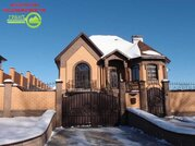 Элитный коттедж 260 м2 со 100% отделкой и мебелью в Таврово-7 - Фото 5
