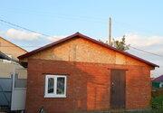 2 150 000 Руб., Продаю благоустроенный дом на 14 -й Амурской, Продажа домов и коттеджей в Омске, ID объекта - 502748590 - Фото 27