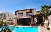 450 000 €, Прекрасная 4-спальная Вилла с панорамным видом на море в районе Пафоса, Купить дом Пафос, Кипр, ID объекта - 502699208 - Фото 7