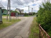 Ухоженный участок 10 сот в Наро-Фоминском районе, вблизи д. Василисино - Фото 5