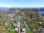 Участок 26 соток Шувалово-Озерки Приморский р-н. - Фото 3