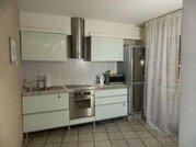 Квартира ул. Холодильная 17, Аренда квартир в Новосибирске, ID объекта - 317078461 - Фото 1