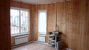 Продается дача рядом с озером Сенеж, Дачи Тимоново, Солнечногорский район, ID объекта - 502641446 - Фото 17