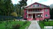 Аренда дома посуточно, Королев, Дома и коттеджи на сутки в Королеве, ID объекта - 502913250 - Фото 21