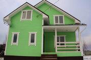 Жилой дом в деревне Бережки под ПМЖ или загородное жилье