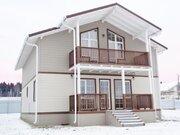Теплый дом с сауной в 2 км от Новой Москвы - Фото 1
