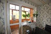 3 комнатная ул.60 лет Октября 5б, Купить квартиру в Нижневартовске по недорогой цене, ID объекта - 322070357 - Фото 5