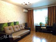 Уютная 2-х комнатная квартира с мебелью в Люблино - Фото 1