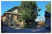 Продажа дома, Нижний Новгород, Большая Окружная улица
