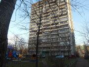 Продажа шикарной 3-комнатной квартиры в Выхино