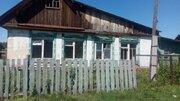 Дом 100 кв.м в д. Абдырова