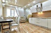 Продается квартира г Краснодар, ул Кубанская Набережная, д 28 - Фото 1