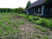 Продажа дома, Весьегонский район - Фото 1