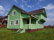 Продаю дом с газом в деревне Площево