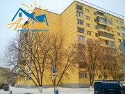 Трёхкомнатная квартира в Балабаново, Лесная 4