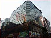 Офисное помещение в Гонконге с арендаторами