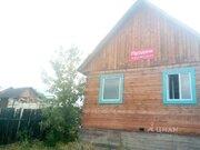 Продажа коттеджей в Селенгинском районе