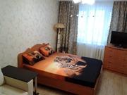 Современная однокомнатная квартира с евроремонтом