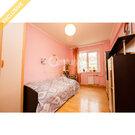 Продается трехкомнатная квартира по Октябрьскому проспекту, д. 28а, Купить квартиру в Петрозаводске по недорогой цене, ID объекта - 322749946 - Фото 8