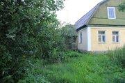 Продается часть дома ПМЖ в пос. Свердловский