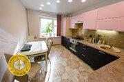 1к квартира 45 кв.м. Звенигород, кв-л Маяковского 17а, ремонт, мебель