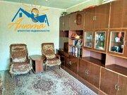 Аренда 2 комнатной квартиры в городе Белоусово улица Калужская 9