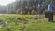Продажа участка, Ненашево, Заокский район - Фото 3