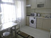 25 €, 1-комнатная квартира еврокласса в Кишиневе, Квартиры посуточно в Кишинёве, ID объекта - 318370871 - Фото 4