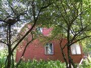Участок с домиком в с. Еганово - Фото 4